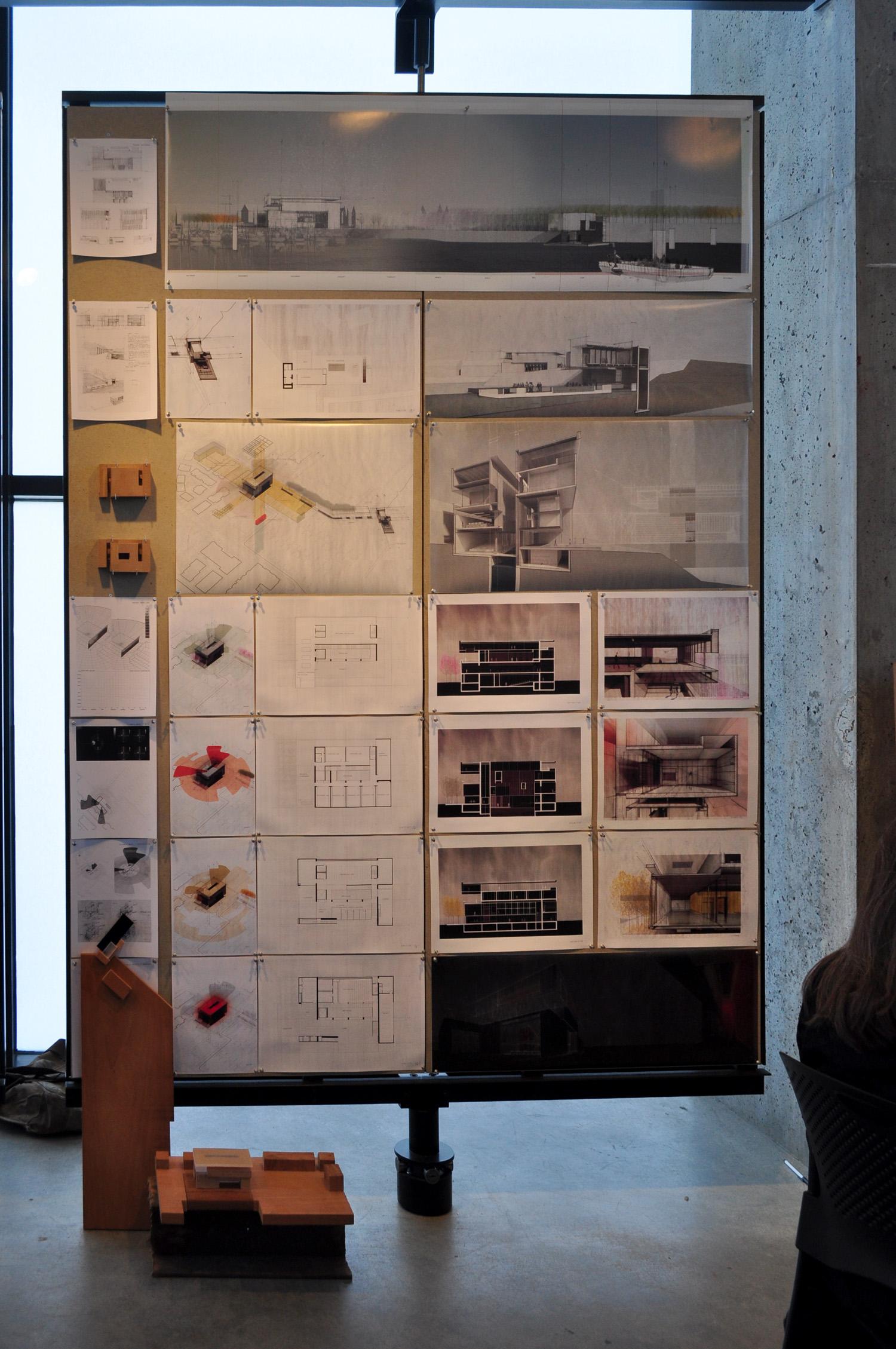 Ericsson David Ericsson Architecture